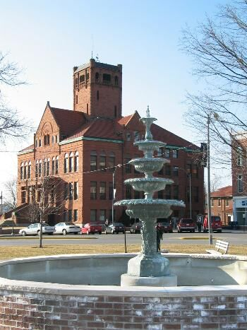 Warren County IL